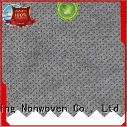 quality polypropylene good calendered Nanqixing Non Woven Material Suppliers