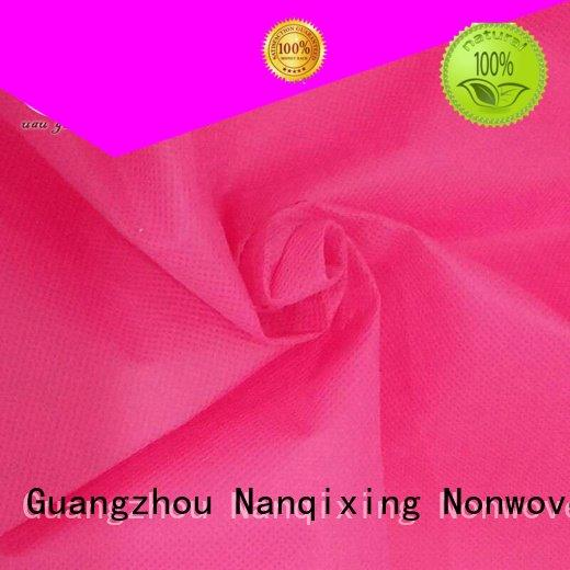 OEM Non Woven Material Wholesale biodegradable applications polypropylene Non Woven Material Suppliers
