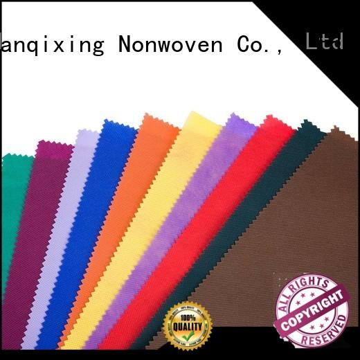 Wholesale ecofriendly Non Woven Material Wholesale good Nanqixing Brand