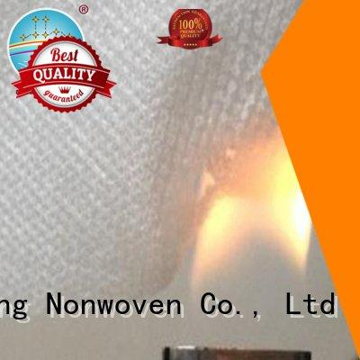 non woven fabric products bedding pp spunbond nonwoven fabric Nanqixing Brand