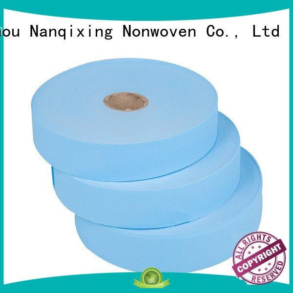 laminated non woven fabric manufacturer used good roll non