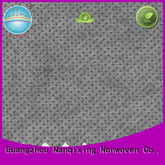 Nanqixing sale medical woven Non Woven Material Wholesale price