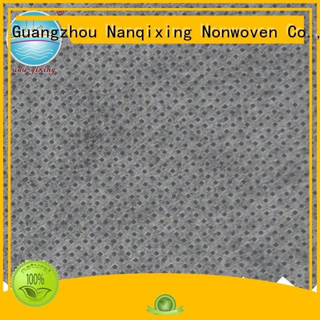 Nanqixing Non Woven Material Wholesale 100 high sale