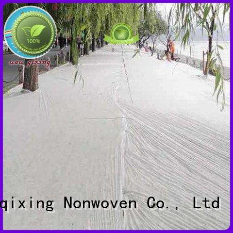 durable spunbond plant best price weed control fabric Nanqixing