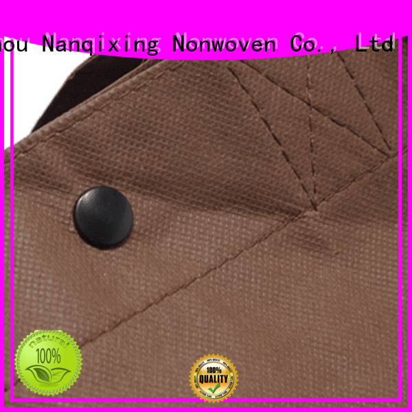 Wholesale shopping laminated non woven fabric manufacturer Nanqixing Brand