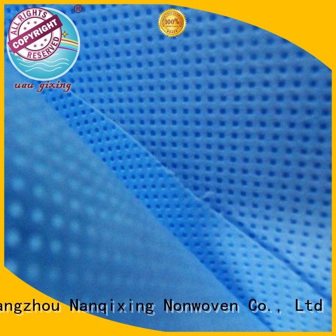Nanqixing designs medical Non Woven Material Suppliers hygiene printing