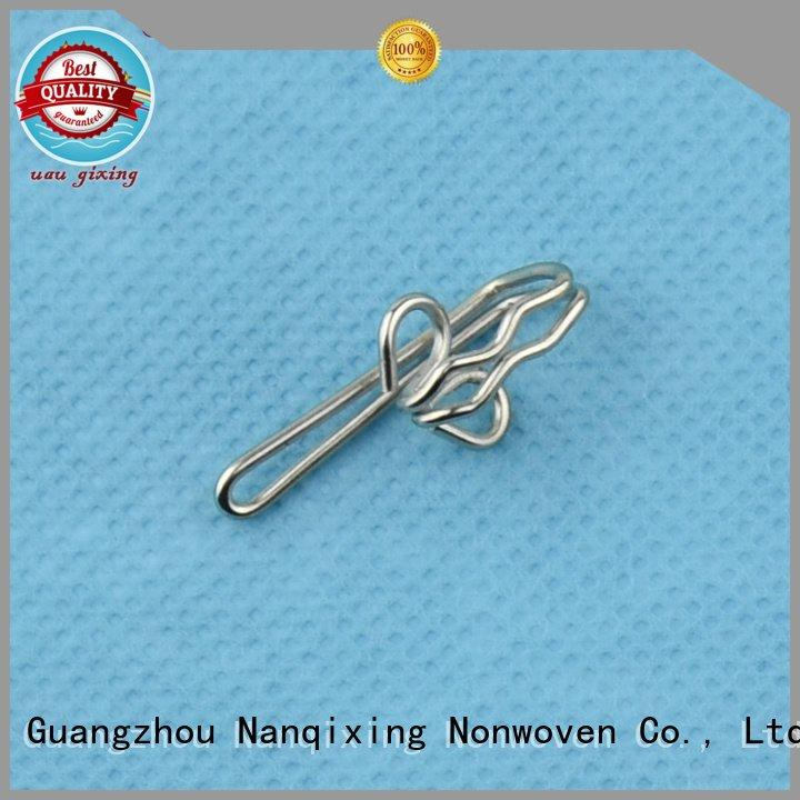 quality calendered Non Woven Material Wholesale Nanqixing