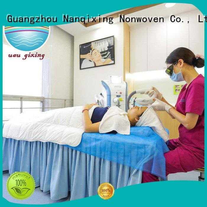 medical nonwovens medical non woven medical products Nanqixing Brand