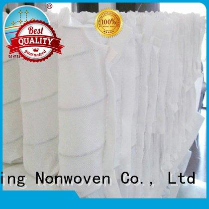 Nanqixing Brand tensile bedding furniture non woven fabric products