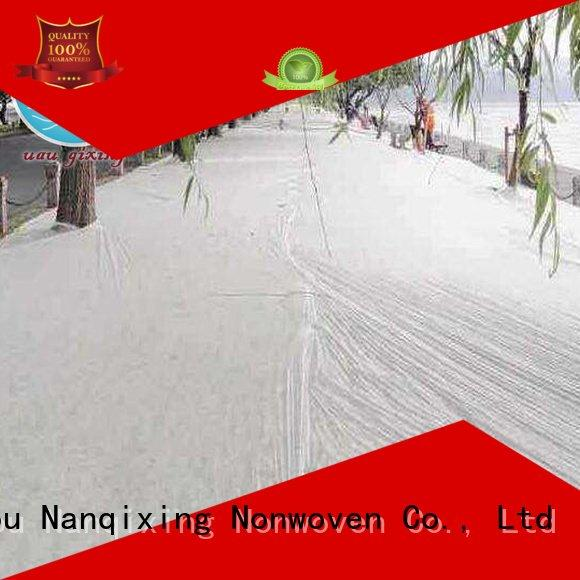Nanqixing best price weed control fabric nonwoven agriculture bags