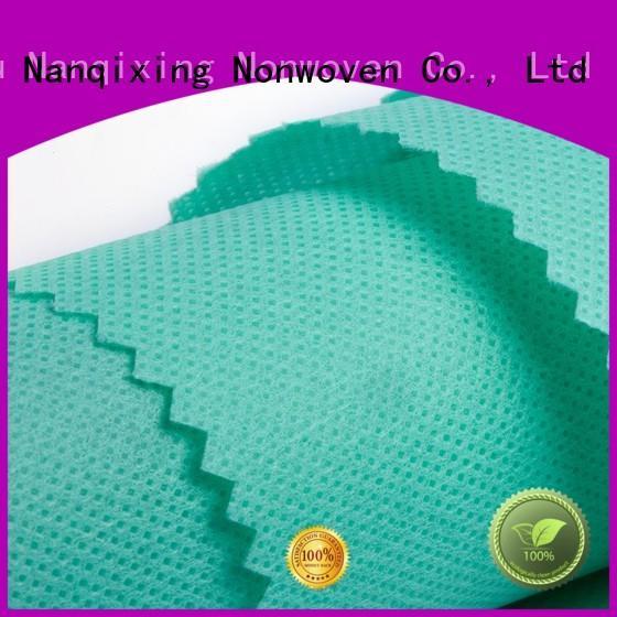 Wholesale non Non Woven Material Wholesale Nanqixing Brand