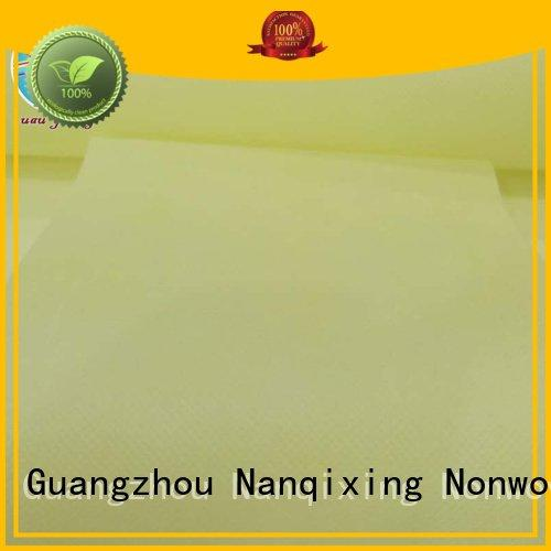 Non Woven Material Wholesale non medical applications calendered Bulk Buy