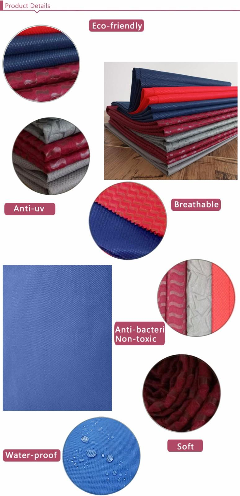 Nanqixing biodegradable non woven cloth suppliers directly sale for restaurants-1