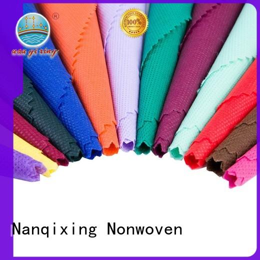 cost-effective Spunlace Non Woven Fabric Manufacturers factory price for shopping bag