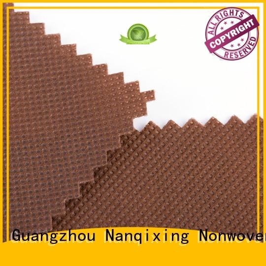 Non Woven Material Wholesale printing applications Nanqixing Brand company