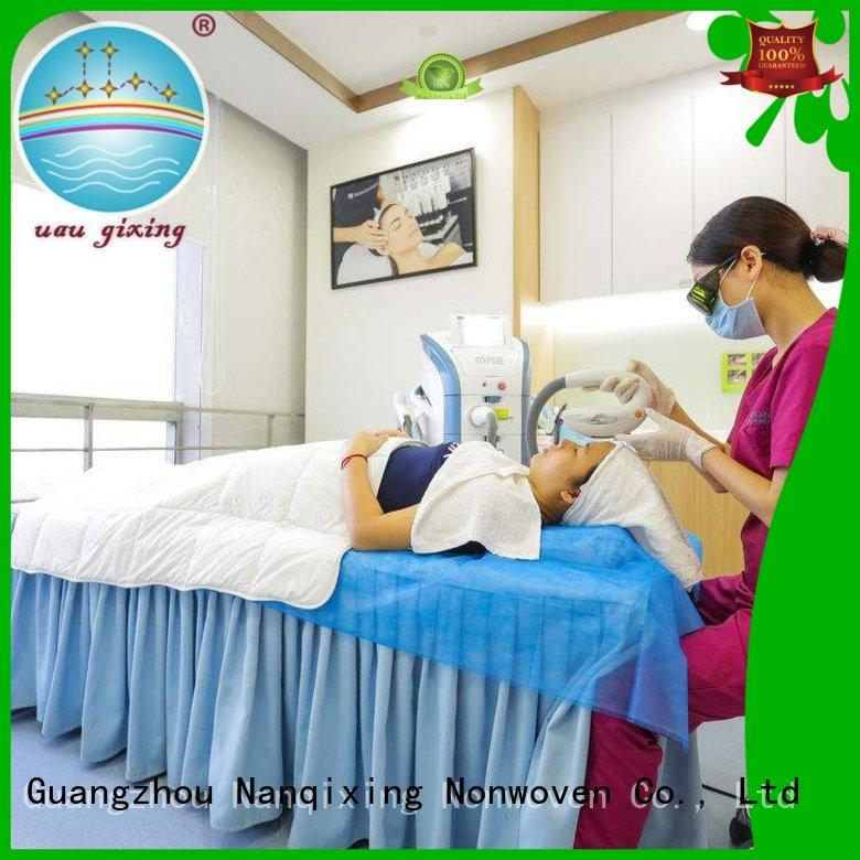 Quality Nanqixing Brand hygenie non woven medical products