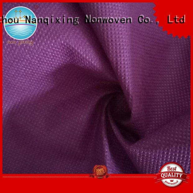 usage nonwoven Non Woven Material Suppliers 100 Nanqixing