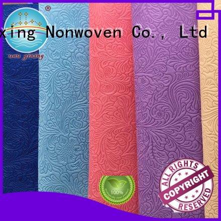 Quality Non Woven Material Wholesale Nanqixing Brand customized Non Woven Material Suppliers