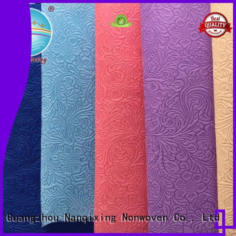 OEM Non Woven Material Wholesale smsssmms polypropylene textile Non Woven Material Suppliers