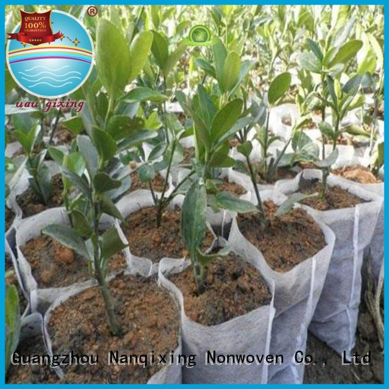 best price weed control fabric fabric making OEM best weed control fabric Nanqixing
