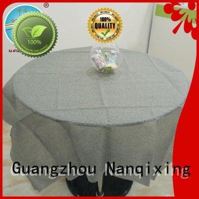 non woven fabric for sale tnt patterns restaurants parties Nanqixing