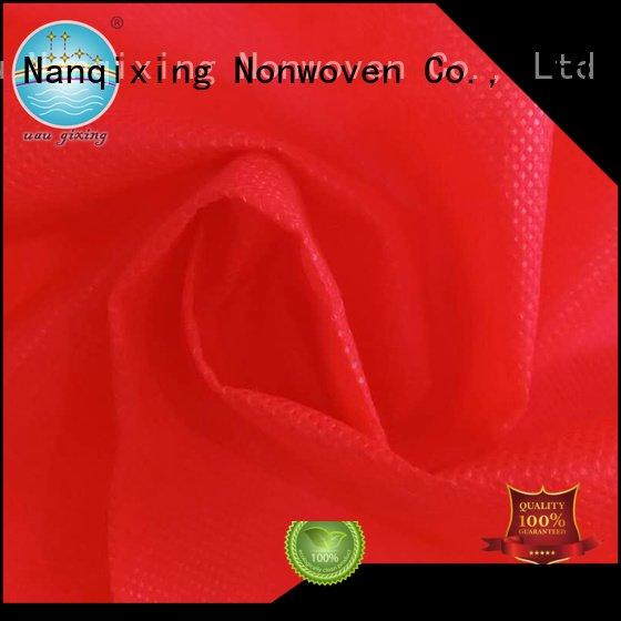 Non Woven Material Wholesale tensile Non Woven Material Suppliers Nanqixing Brand