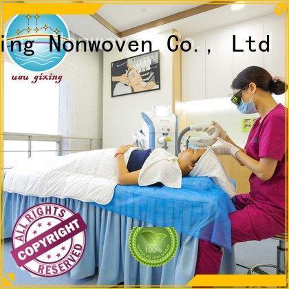 textile spunbond flat medical nonwovens Nanqixing