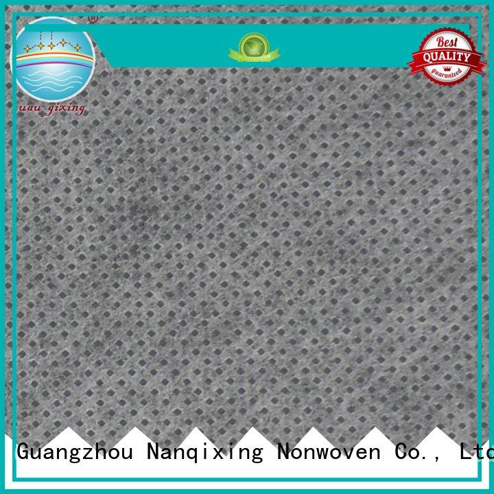 factory tensile medical Nanqixing Non Woven Material Wholesale