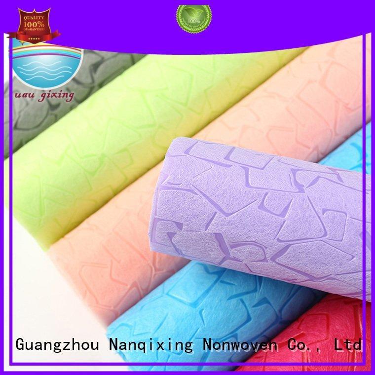 Non Woven Material Wholesale 100 Nanqixing Brand Non Woven Material Suppliers