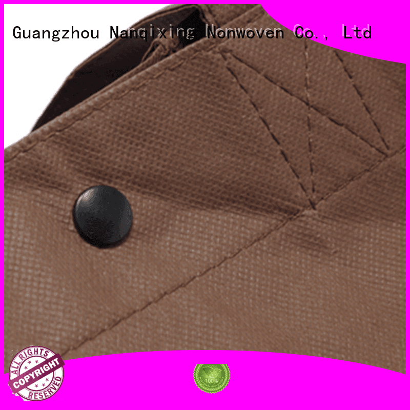 OEM laminated non woven fabric manufacturer non used ecofriendly non woven fabric bags