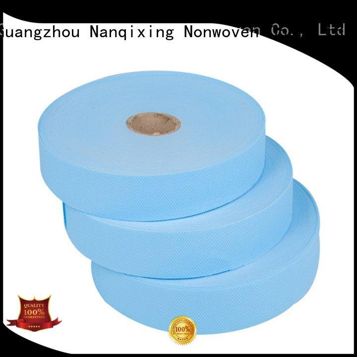Quality laminated non woven fabric manufacturer Nanqixing Brand small non woven fabric bags