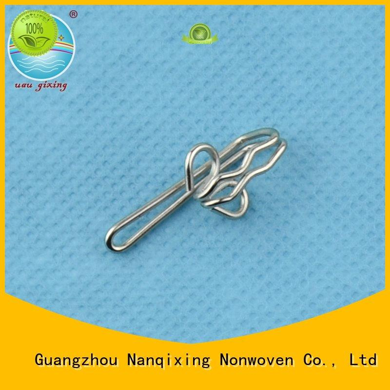 Nanqixing Brand pp Non Woven Material Wholesale woven smsssmms