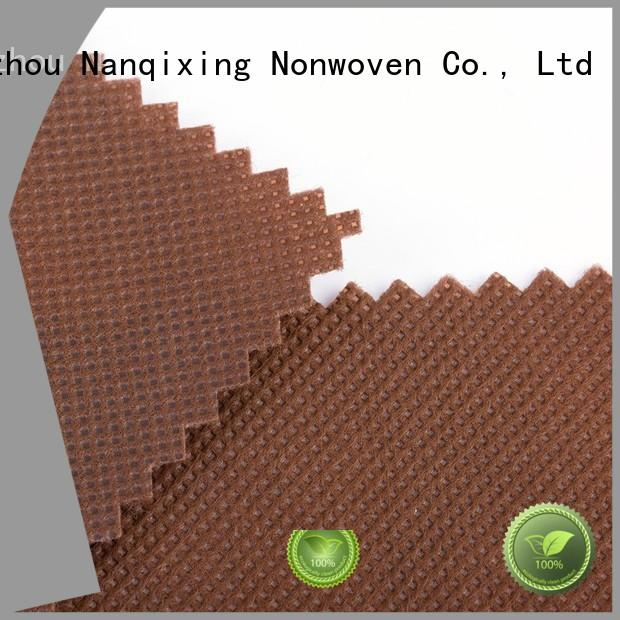 medical Custom nonwoven Non Woven Material Suppliers customized Nanqixing