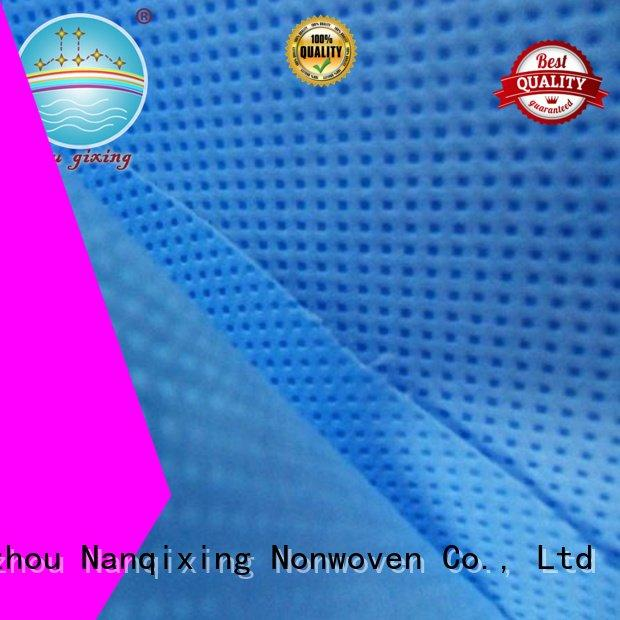 Non Woven Material Wholesale medical tensile Nanqixing Brand