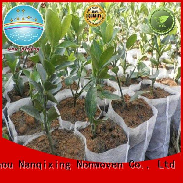 agriculture weed antiuv ecofriendly Nanqixing best price weed control fabric