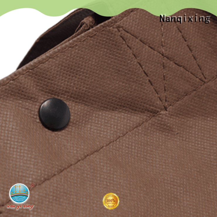 Nanqixing pp non woven bags wholesale for table cloth