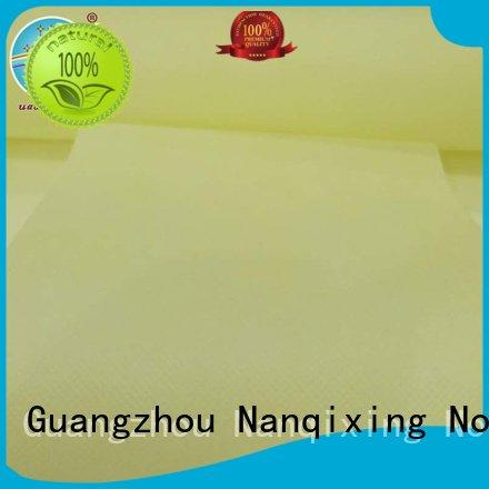 factory Non Woven Material Suppliers different medical Nanqixing