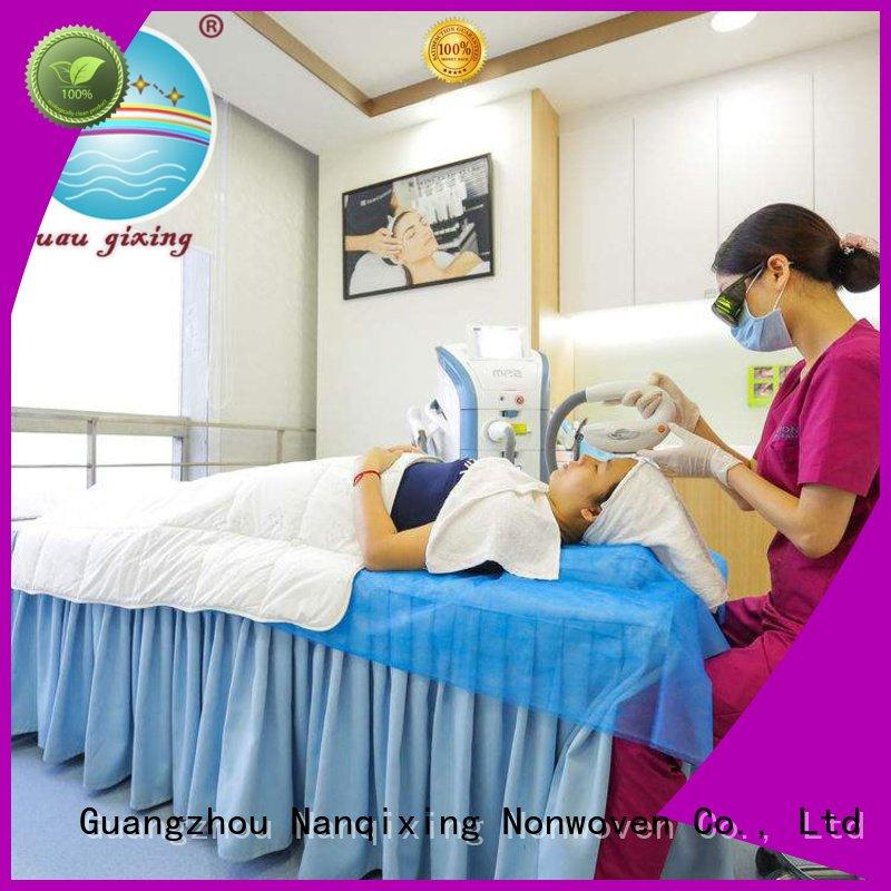 medical nonwovens fabric nonwoven Nanqixing Brand