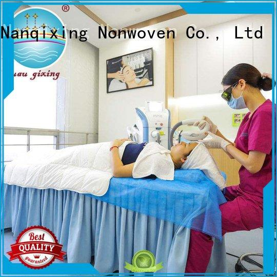 medical nonwovens nonwoven non woven medical products surgical Nanqixing