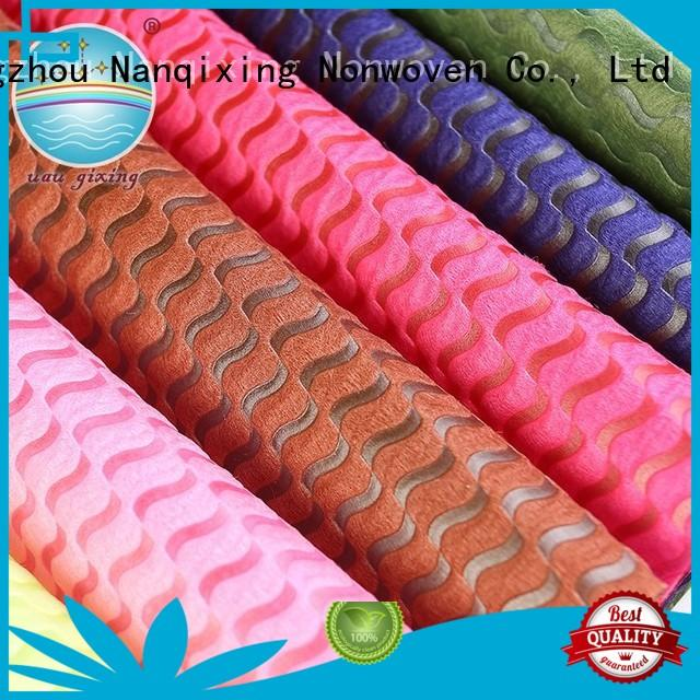 non smsssmms sale Non Woven Material Suppliers tensile Nanqixing