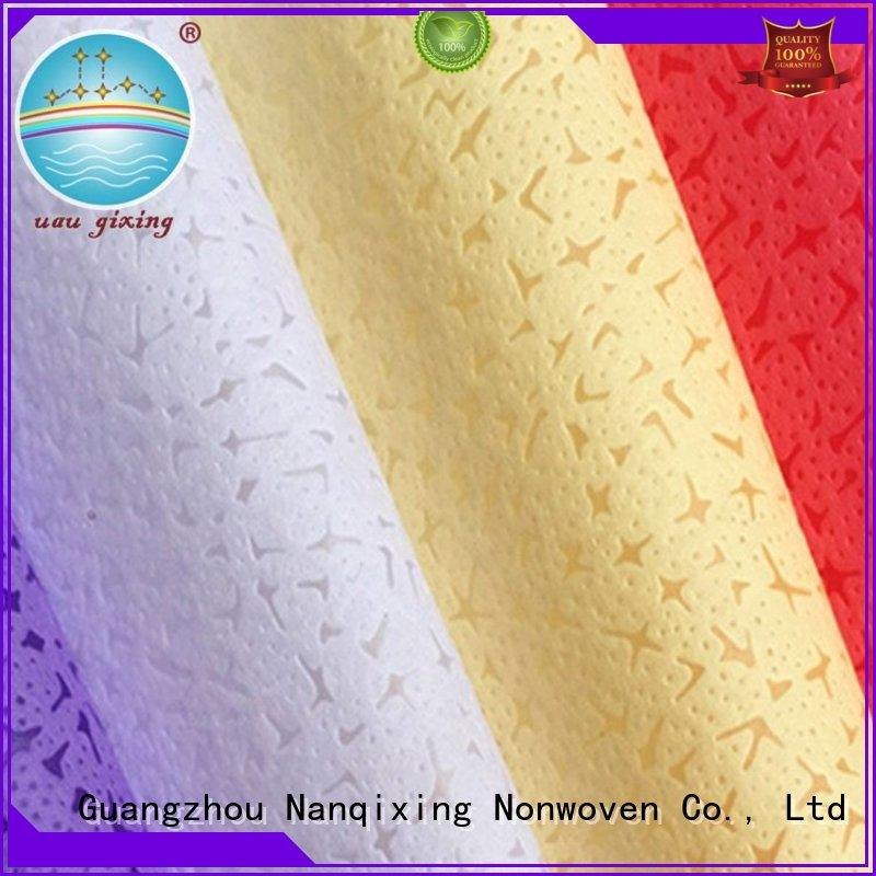 Non Woven Material Wholesale quality non ecofriendly Non Woven Material Suppliers manufacture