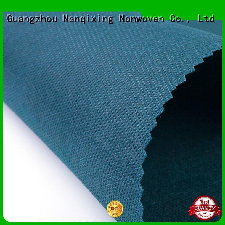 high usages polypropylene Non Woven Material Suppliers Nanqixing