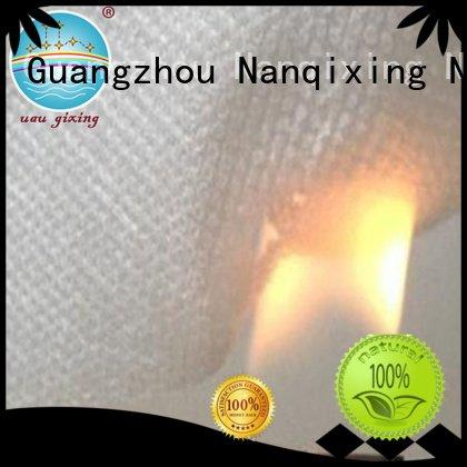bedding upholstery non woven fabric products Nanqixing