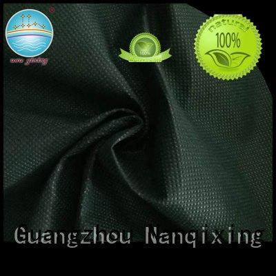 fabric virgin Nanqixing Non Woven Material Suppliers