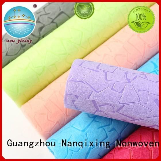 Nanqixing Brand designs medical direct Non Woven Material Suppliers manufacture