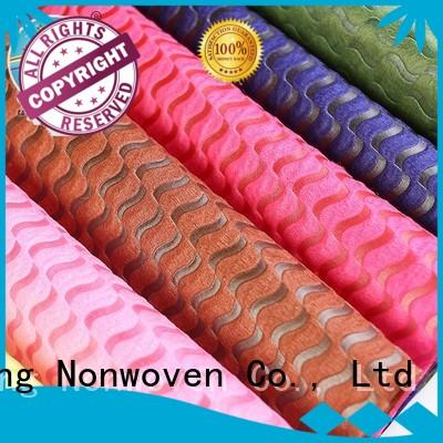 usages Non Woven Material Suppliers textile good Nanqixing company