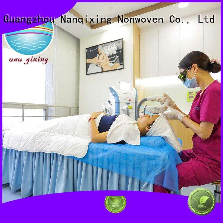 medical non woven medical products plain consumer Nanqixing