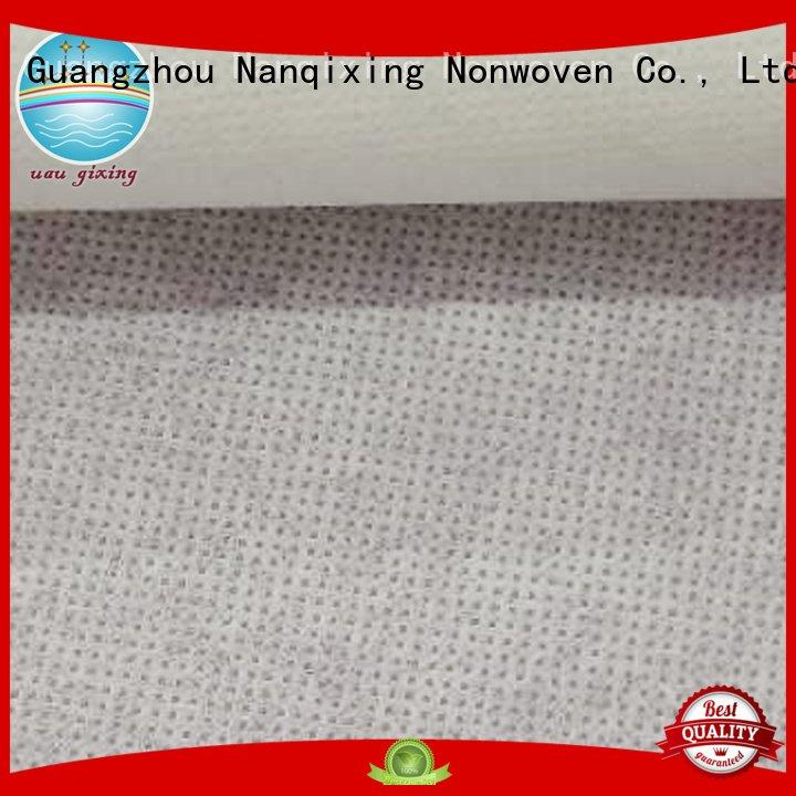 Non Woven Material Wholesale hygiene biodegradable Non Woven Material Suppliers Nanqixing Warranty