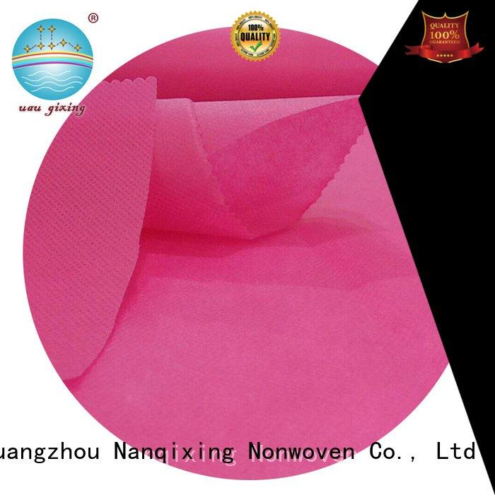 used non Nanqixing laminated non woven fabric manufacturer