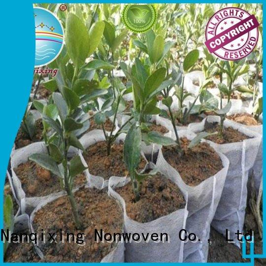 best price weed control fabric nonwoven best weed control fabric Nanqixing Brand